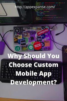 Mobile App Development Companies, Mobile Application Development, Software Development, Personal Development, You Choose, Messages, Karma, Computers, Blog