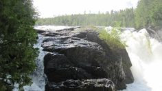 Silver Falls in the Quetico Park out of Cache Bay is one of my favorite spots in the Park. Silver Falls, Boundary Waters, Campsite, Canoe, Wilderness, Trail, Waterfall, Park, Lifestyle