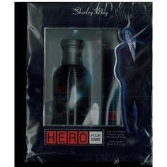 Hero Pour Homme Gift Set 2Pcs. [3.3 oz. Eau De Toilette Spray + 2.5 Oz. Body Spray ] Men . $11.99