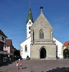 Bad Saulgau, Germany