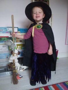 room on the broom costume  sc 1 st  Pinterest & The Witch From Room on the Broom 002 | Pinterest | Witches Costumes ...