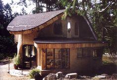 Как построить дом своими руками дешево и красиво