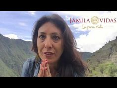 Jamila Vidas - Hochbegabte und Hochsensible müssen ihre Berufung leben! - YouTube