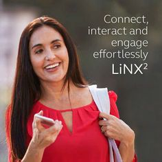 LiNX2 - Connect, interact and engage effortlessly.  Visit resound.com/en-AU/hearing-aids/resound-linx2