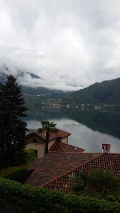Porlezza -lago di Lugano - Italy
