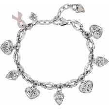 Power Of Pink 2005 Bracelet available at #Brighton
