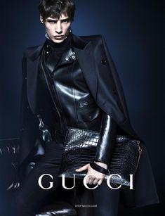 Gucci F/W 13 Campaign