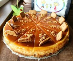 Cheesecakes, Cake Cookies, Baked Goods, Waffles, Food And Drink, Pie, Treats, Baking, Breakfast