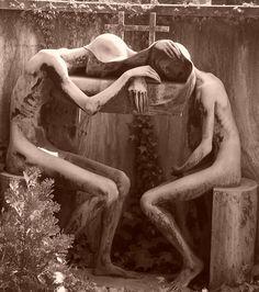 couple by ~funereum