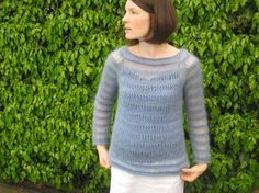 Ravelry: Down by Kim Hargreaves