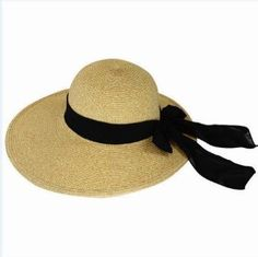 Women's Pismo Toyo Straw Hat The Hat Company. $24.95