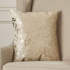 Found it at Joss & Main - Logan Leather Pillow