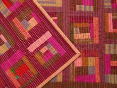 Mini Scrap Quilts | por BooDilly's