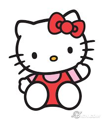 Image result for hello kitty :D