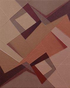 Taade, 2003 Томма Абтс (англ. Tomma Abts. р. 1967) - современная британо-немецкая художница-абстракционистка. Лауреат премии Тернера 2006 Биография, картины: http://contemporary-artists.ru/Tomma_Abts.html