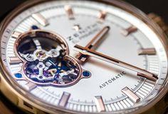 Zenith El Primero Synopsis Watch Review   wrist time watch reviews