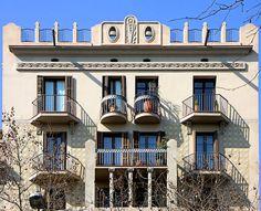 Barcelona - Gran Via 461 c | Flickr - Photo Sharing!