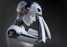 Neurocientista acredita que os robôs do futuro terão depressão.http://areadelta4.com/neurocientista-acredita-que-os-robos-do-futuro-terao-depressao/