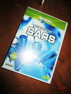 science of SARS  Narrated BY Nicholas Farrell