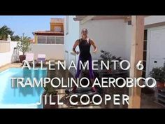 Rebounding, Tutorial, Workout, Sport, Fitness, Youtube, Deporte, Work Out, Sports