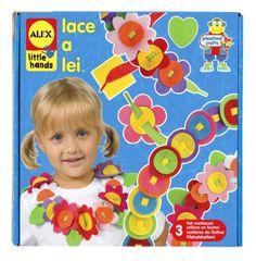 ALEX® Toys - Early Learning Lace A Lei -Little Hands 1425 Alex Toys http://www.amazon.com/dp/B004K1EZ3S/ref=cm_sw_r_pi_dp_y6VPtb0HQMVXN3DP