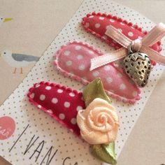 TRIO pink   strawberry