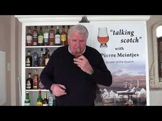 Talking Scotch Episode 10. Pierre Meintjes discusses the five whisky regions of Scotland - the Lowlands, the Highlands, Speyside, Campbeltown and Islay. He also tastes the most popular single malt Scotch whisky from Auchentoshan distillery - Three Wood.