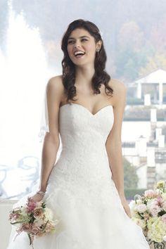 Bruidsmode van Sincerity