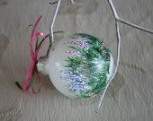Chrismas ornament  ,   handpainted Christmas ornaments  ,  hostess, teacher gifts ,  Christmas Decor    Christmas ornament