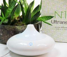 Ultransmit aroma Diffuser no.10