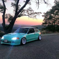 Civic Jdm, Honda Civic Hatchback, Honda Civic Si, Honda S2000, Ek Hatch, Honda Cars, Mitsubishi Lancer Evolution, Nissan Silvia, Nissan 350z