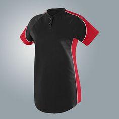 Augusta Sportswear Girls Blast Jersey 1533