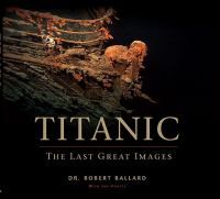 Titanic: Commemorate the event and honor the lives lost by reading one of these books.