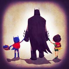 batman pai - Pesquisa Google