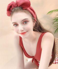 40 Sexy Girls Looking like Doll – Beautiful Girlzs Beautiful Japanese Girl, Beautiful Girl Image, Korean Look, Prity Girl, Cute Girl Photo, Girls Image, Girl Face, Ulzzang Girl, Aesthetic Girl