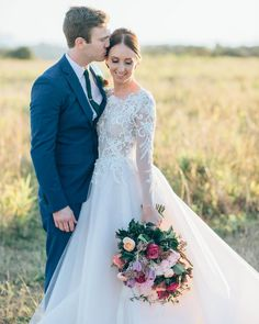 """Polka Dot Circle - Our Favourite Gowns: The """"Must - See"""" Edit"""