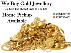 Are you looking for the best place to sell gold? If you have any gold items which is old and not much of your use of now like goldware, jewellery or any scrap. Then it's the best time to make the best money from it. We have multiple branches in whole.