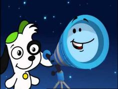 .::Un mundo de pequeñas cosas::.: 469.- Las fases de la Luna: vídeo, juego y experiencia
