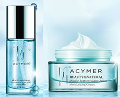 FREE Acymer Skincare Sample - http://freebiefresh.com/free-acymer-skincare-sample/