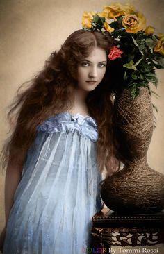 Maude Fealy, 1902.