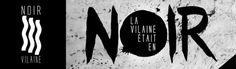 La Vilaine était en noir : le beau festival de noirs passionnés - https://www.unidivers.fr/la-vilaine-etait-en-noir-rennes-festival-polar/ - Littérature, Rennes Bretagne