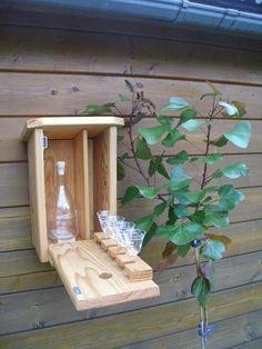 Holzwurm - Kreatives für Haus und Garten, Netphen (Diy Geschenke Garten)
