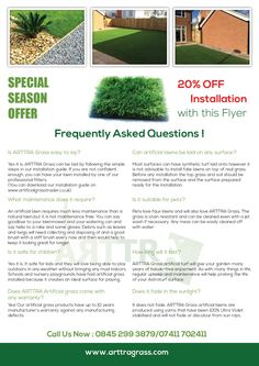 Artificial Grass London | Landscape Design Blog | How To with Fake Turf UK