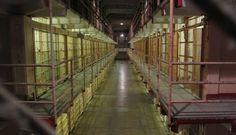 alcatraz ghost - Google Search