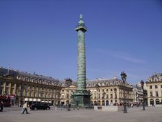 The_Place_Vendôme_Column-Paris.jpg 2 560 × 1 920 pixels