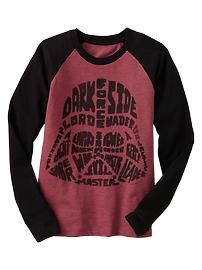 Boys' Graphic Ts: cotton graphic t-shirts, long-sleeve, short-sleeve graphic tees at GapKids | Gap