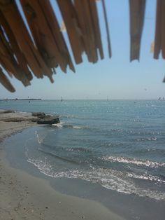 Keros beach,Limnos,Greece