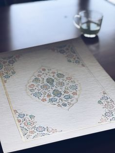 Discover the Top 25 Most Inspiring Rumi Quotes: mystical Rumi quotes on Love, Transformation and Wisdom. Calligraphy Borders, Calligraphy Lessons, Islamic Art Calligraphy, Art Drawings Sketches Simple, Colorful Drawings, Illumination Art, Islamic Art Pattern, Arabesque Pattern, Persian Motifs