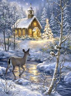 New Snap Shots christmas scenes Popular 'Tis of which time of the year once again! That Holiday, we all plan to be more than simply your ticketing partner. Christmas Scenery, Winter Scenery, Christmas Pictures, Christmas Art, Christmas Decorations, Winter Christmas Scenes, Xmas, Beautiful Christmas Scenes, Western Christmas