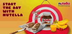 Nutella I love it